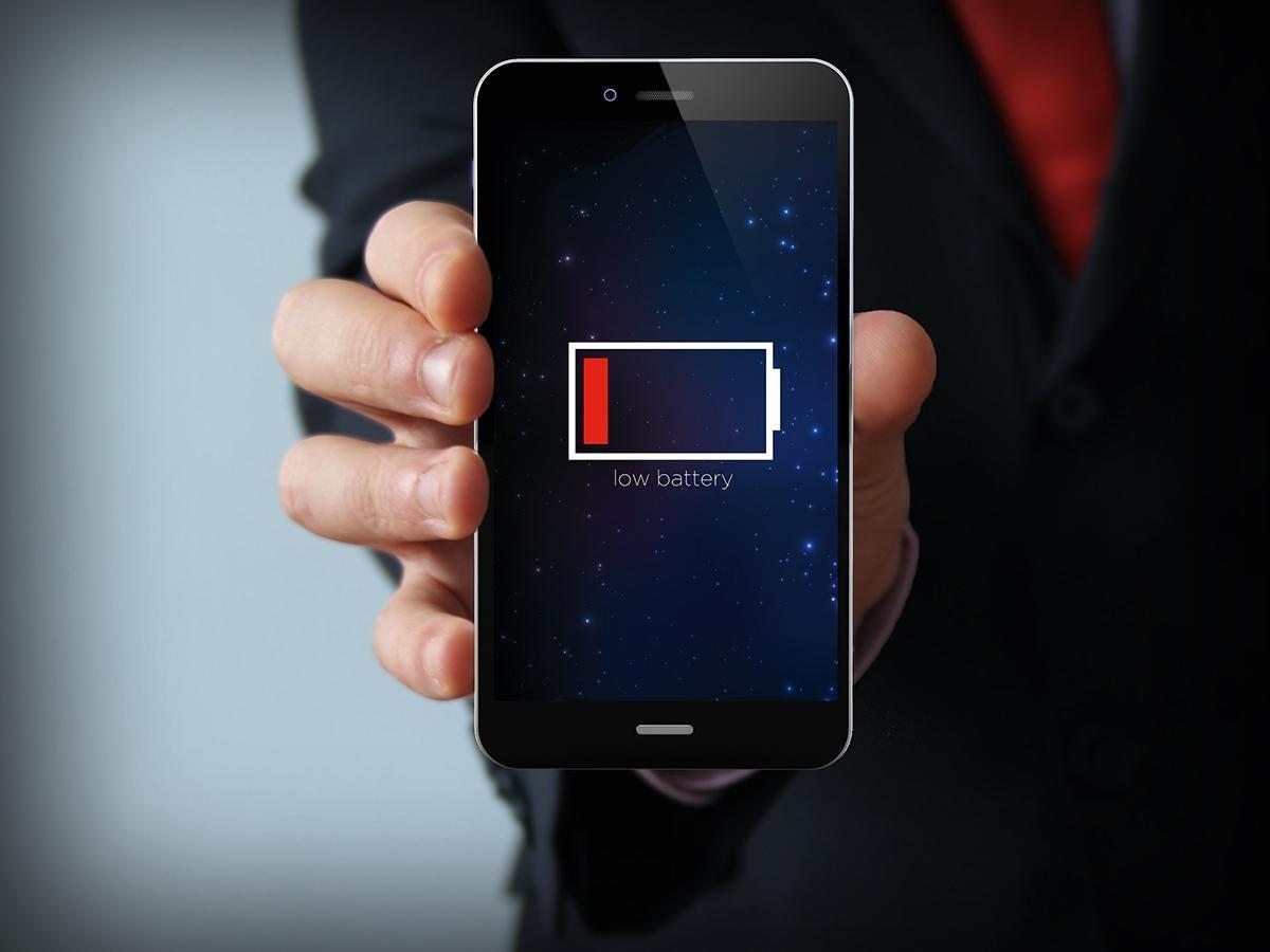 Как сделать чтобы смартфон дольше держал зарядку