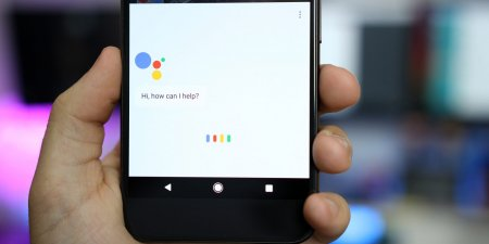 Google Assistant появится на Android-планшетах