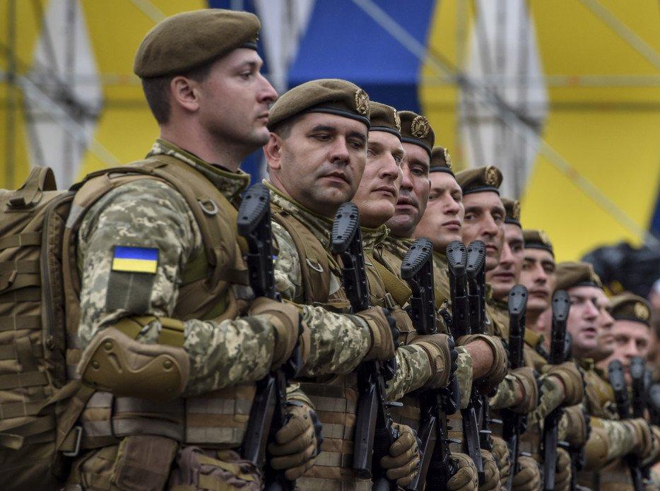 снимок популярные фото украинских военных пользователи